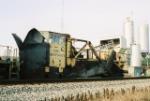 CSX 4621 and B&O 914074