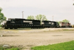 EB NS 6705, 3052, and NREX 5476