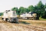 BLD 61200 and CSX 8068