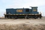 CSX 1228