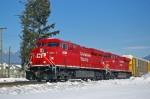 CP 8890 West  Shuswap Sub