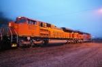BNSF 9337,BNSF 9385
