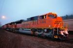 BNSF 9385,BNSF 9337,CP 9656,CP 9573