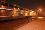 "SB Amtrak "" City of New Orleans"""