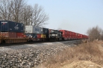 EB NS 8984  with K Line