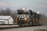 WB NS 7655