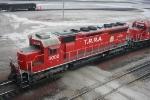 TRRA 3002