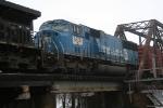 NS 6806 ( Conrail )