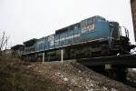 NS 8330 (Conrail)