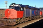 AMTK SDP40F 515