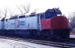AMTK SDP40F 595