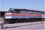 AMTK SDP40F 518