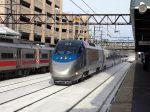 Acela Express 2133
