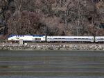 Amtrak P32AC-DM #700