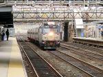 Amtrak #921
