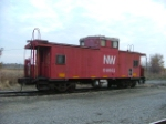 NW Caboose