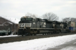 NS 2669 west