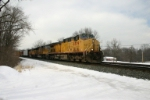 Q390 is hot on trail of the ethanol train