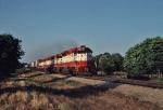 Train #33