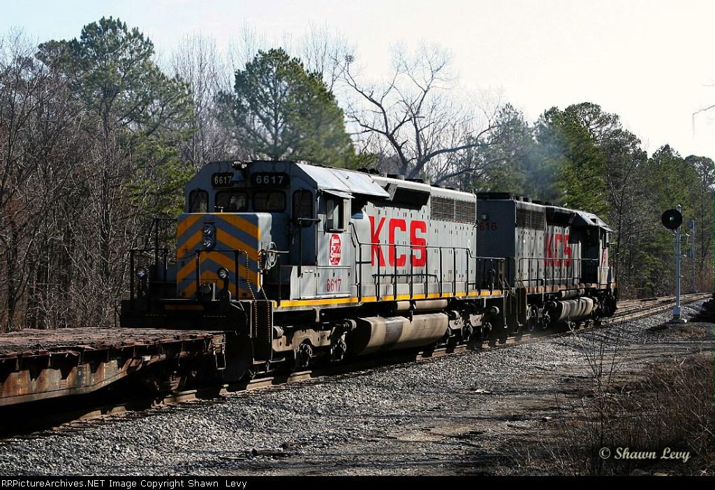 KCS 6617