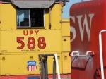 UPY 588