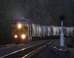 UP 6921