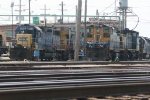 Howell yard