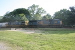 CSX 4806, 400