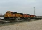 BNSF 9903