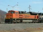 BNSF 9344