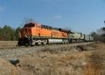 BNSF 5876