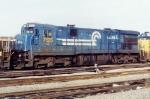 CSX C30-7 7125