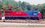 HLCX C36-7EM 6902