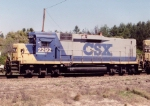 CSX Road Mate 2292