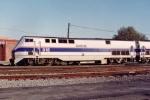 AMTK P40DC 818