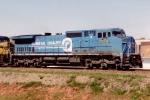 CSX CW40-8 7374