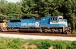 CSX SD80AC 810