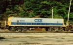 CSX Yard Mate 1066