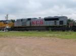KCS 4023