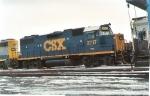 CSX 2717 YN3