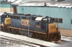 CSX 4404 YN3