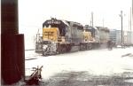 CSX 8258