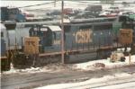 CSX 8846 YN3 ex-CR