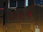 UP 5569