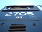 NS 2705
