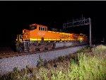 BNSF 5908 (NS #739)