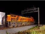 BNSF 6007 (NS #739/DPU)
