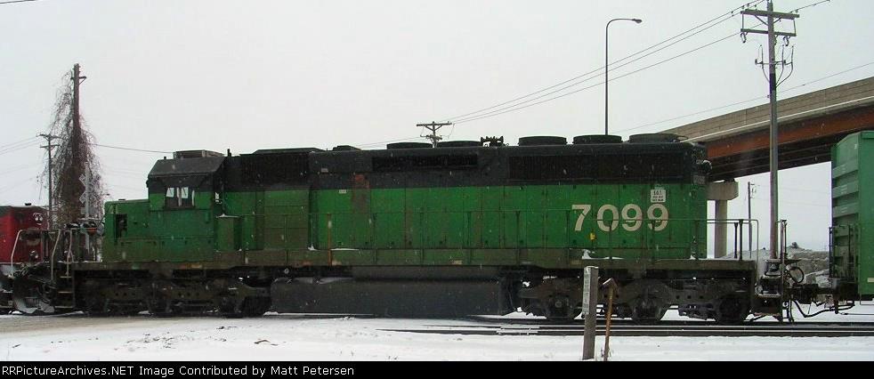 CEFX 7099