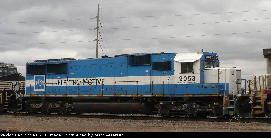 EMDX 9053