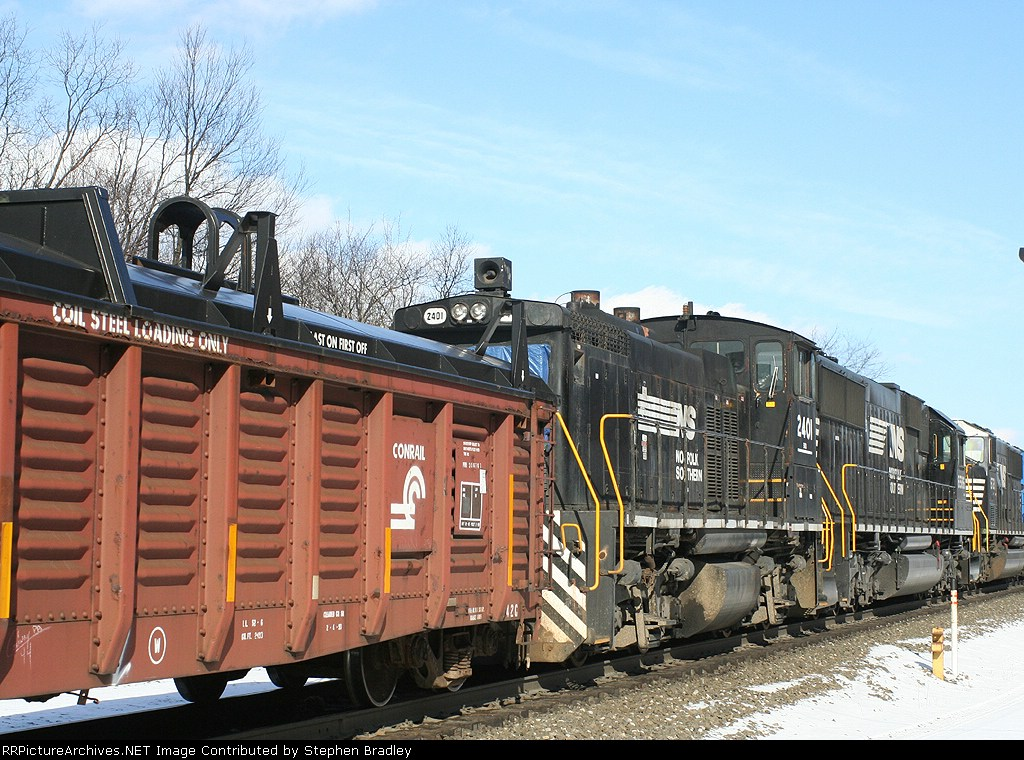 NS 2401